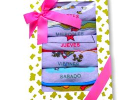 Packs de regalos