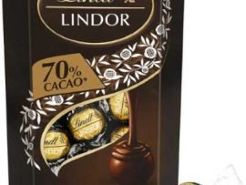 Cacao Lindt